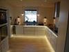 Køkken modernisering